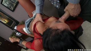 Jackie Daniels has big boobs and likes to_suck_cocks Preview Image