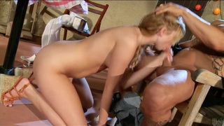 Total American sex_with Molly_Bennet Preview Image