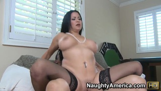 Billy Glide loving the_hardcore boinking from the latin hottie Sophia Lomeli Preview Image