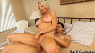 Blondie Emma_Starr bangs with Giovanni Francesco Preview Image