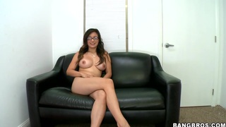Stylish Linda Lay takes up some sucking classes Preview Image