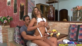 Thais_lets_excited_Tony_Tigrao_lick_her_pussy_with_his_tongue Preview Image
