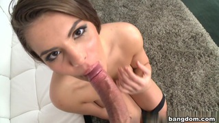 Amy Wild in Amy Wild Shows Off Her Juicy Ass and... Preview Image