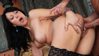 Zoey Holloway & Bill Bailey in My Friends Hot Mom Preview Image