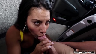 Juliana in Sexy Latina_With Big Natural Tits And_A... Preview Image