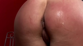 Humilated German Huge-Boobs-Milf hard anal taken Preview Image