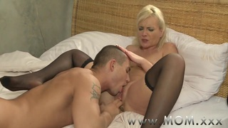 MOM_Blonde_MILF's_and_their_lovers Preview Image