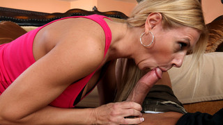 Brooke Tyler & Bill Bailey in My Friends Hot Mom Preview Image