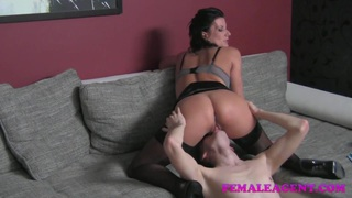 FemaleAgent HD_No Viagra_needed Preview Image