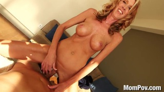 Horny_MILF_fucks_and_swallows Preview Image