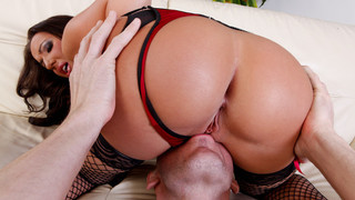 Richelle Ryan & Johnny Sins in Ass_Master Piece Preview Image