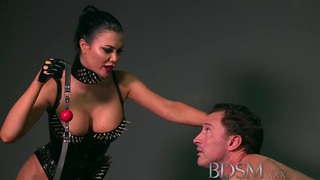 BDSM XXX Feisty slave girls learn the hard way Preview Image