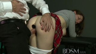 BDSM XXX Anal is the only way to teach some subs right Preview Image