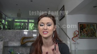 Lesbian Anal POV Anikka Albrite, Sheena Shaw, Karlie Montana, Sovereign Syre, Dana Vespoli Preview Image