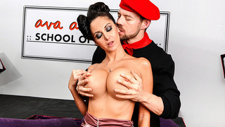 Ava Addams School_of Modeling Preview Image