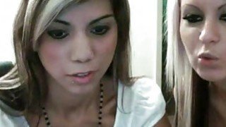 Sexy Teen Webcam Hotties Play For You Preview Image