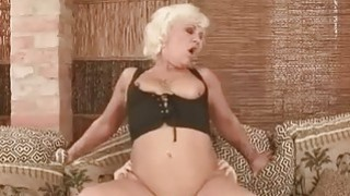 Lusty Grandmas Hot and Hard Sex Compilation Preview Image