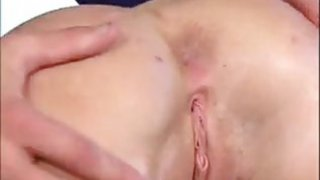 Brunette Anal Fucked By A Big Dick Preview Image