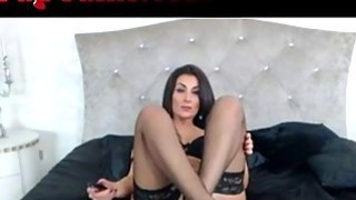 Hot Milf Webcam Girl Dancing For_You Preview Image
