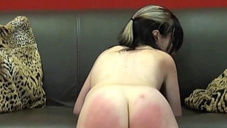Faes bare ass spanking and corporal punishment Preview Image