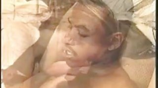 Interracial Lick And Fuck Classic Preview Image