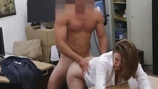 Sexy hot babe got fucked for a price Preview Image