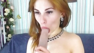 Pretty Babe Free Sex Webcam Preview Image