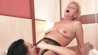 Teens Licking Old Pussies Hot Compilation Preview Image