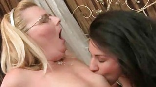 Grannies and Cute_Teens_Lesbian Love Compilation Preview Image