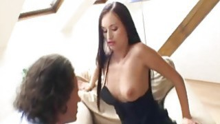 Busty_brunette_has_anal_sex_with_her_boyfriend Preview Image