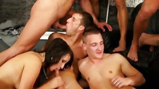 Cum Loving Bisexual Guys_And Girls Preview Image