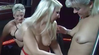 MMV_FILMS_German_Lesbian_Group_Party Preview Image