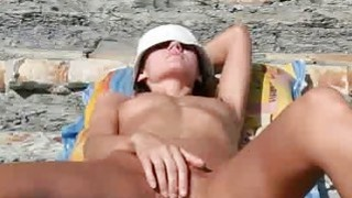 theSandfly Hot Playa Voyeur Action! Preview Image