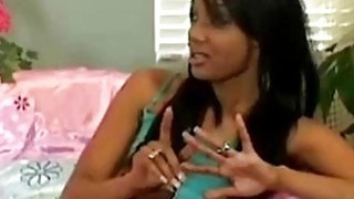 Interracial_Lesbo_Couple_Strapon_Fucking Preview Image