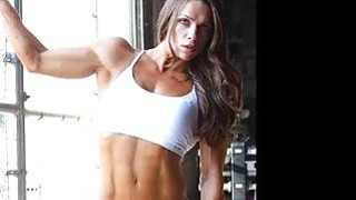 Hottest Fitness Muscle GFs Ever! Preview Image