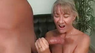 Babe Gets Startled By The Huge Cumshot This Guy Sh Preview Image