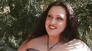 Long Hair Amazing Bbw Fat Body Eats_Dick Like No Tomorrow Part 1 Preview Image