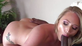 WCP CLUB Behind Hot PAWG sucks Rico dry Preview Image