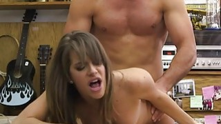 She got a camel toe pussy that_I fucked so hard Preview Image