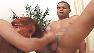Greatlooking 3some bisexual scene will turn u on Preview Image