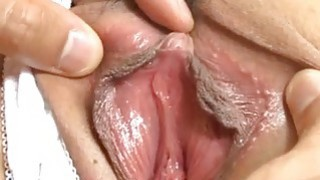 Sexy?Ruri Kouda loves cock deep in her hairy twat Preview Image