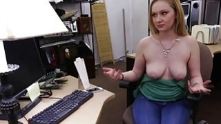 Shell Fuck For That Pearl_Necklace In The Pawnshop Preview Image