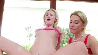 Jennifer Best and Skylar Green hot 3some Preview Image