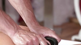 Oiled_redhead_gets_massage_and_fuck Preview Image