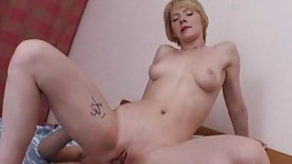 2 wicked honeys are sharing a lusty cock Preview Image