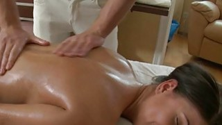 Oil_massage_makes_beauty_give_moist_oral_job Preview Image