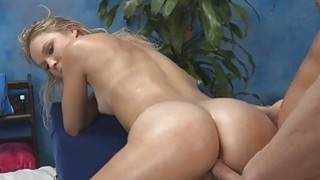 Getting a_fleshly massage turns on babes needs Preview Image