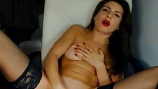 Sexy Hot Babe Striptease Preview Image
