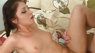 Darling gives dude a oral pleasure after fucking Preview Image