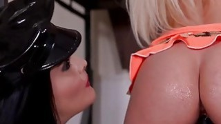 BDSM is our true love and amazing dildos Preview Image